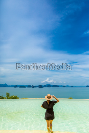 koh yao noi island thailand southeast