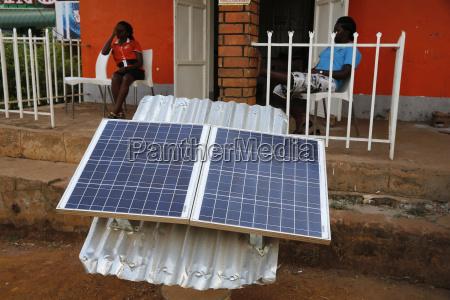 solar panel shop masindi uganda africa